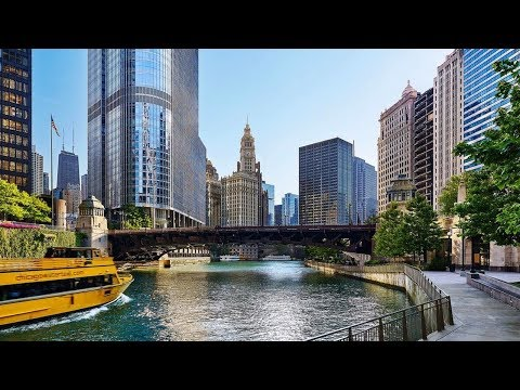Top10 Recommended Hotels In River North, Chicago, Illinois, USA