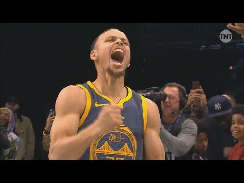 2019 NBA 3 Point Contest Full Game Highlights! Stephen Curry vs Seth Curry, & Joe Harris