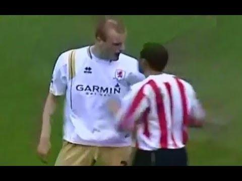 Sunderland V Middlesbrough 2007-08 FULL MATCH
