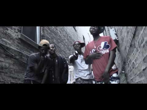MSav - Niggas (Official Video) shot by KCVISUALS