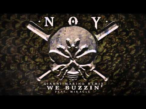 Noy feat. Miracle - We Buzzin' (Gianni...