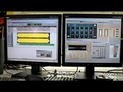 Progressive Entertainment - Gear and Software Plug ins
