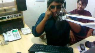 RJ Yasir Hashmi & Rj Armaan Eid Muhbrk Show 95fm Toba Tek SIngh (Rock the Party)