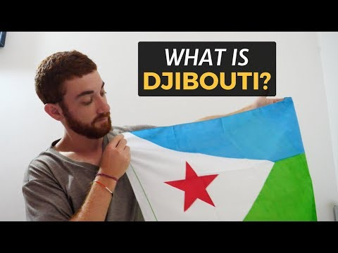 What is DJIBOUTI?