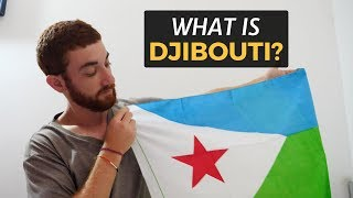 What is DJIBOUTI?