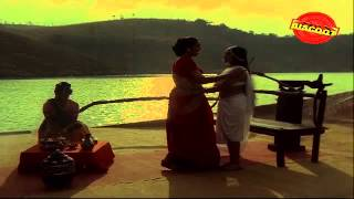 Indraneelimayolum | Malayalam Movie Songs | Vaishali (1988)