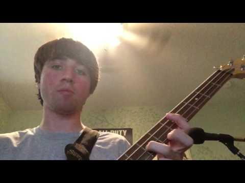 LOVE BUZZ (Nirvana) Bass Lesson