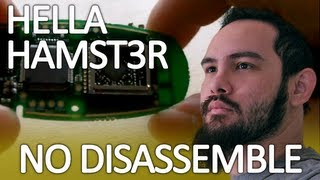 05 - No Disassemble (Hella Hamst3r)