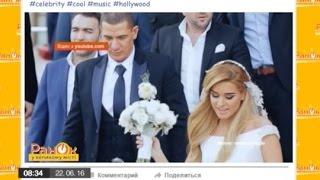 Рейтинг самых дорогих звездных свадеб
