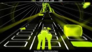 [Audiosurf][HQ]Sidney Samson - Riverside (Elektrix Remix) (master)