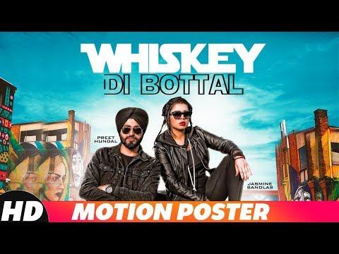 Whiskey Di Bottal| Preet Hundal | Jasmine Sandlas | FULL VIDEO OUT NOW ON SPEED RECORDS