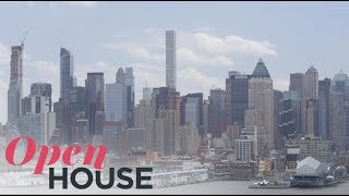Touring the Tallest Residential Building in the World with Kelly Behun | Open House TV thumbnail