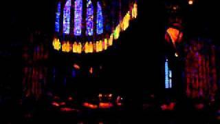 シャルトル大聖堂コンサート