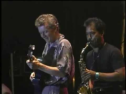 """Promenade"" - Peter White Live - Long Beach Jazz Festival 2004"