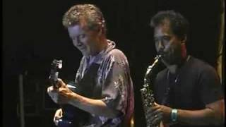 """Promenade"" - Peter White Live - Long Beach Jazz Festival 2004"