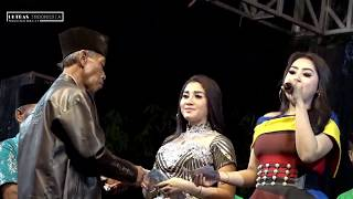 """Bagai Ranting Kering - Ria Aziz """"ULTRAS INDONESIA"""" Live Bangkalan Madura"""