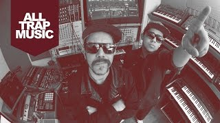 Jackal - Bubblegum (Feat CRNKN) (Tropkillaz Remix)