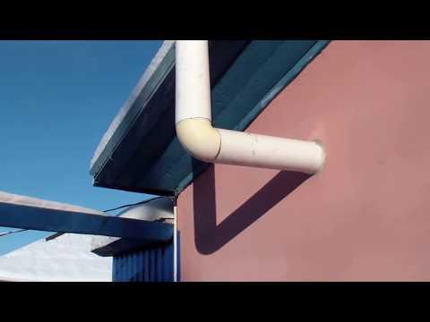воздуховод для вытяжки