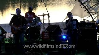 Escape Festival for the laid back music lovers at Kumaon