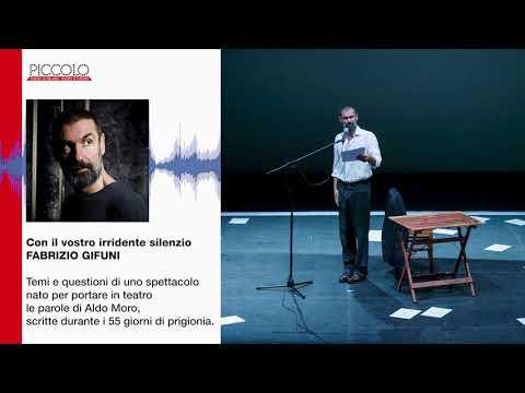 #piccolopodcast - FABRIZIO GIFUNI
