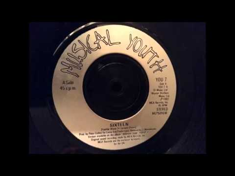 Musical Youth - Sixteen