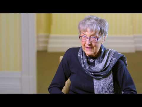 La Trobe University Living History: Inga Clendinnen