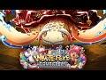 One Piece Treasure Cruise: WINTERIZE! Friend Point Turtle Pulls!