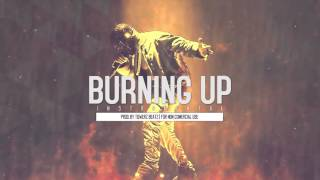 Trap Beat - Burning Up - Hip Hop Instrumental (Prod. Towerz Beatz) 2015