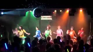 ガラスのパンプス/後藤真希 (2006年6月7日) アップアップガールズ(...