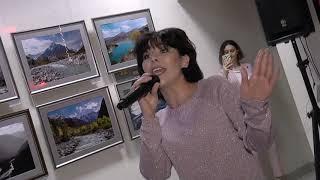 НОЧЬ ИСКУССТВ, Нальчик, вокал-1. 04.11.2018г.