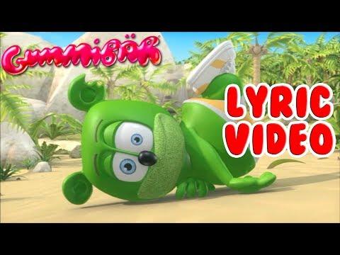 DANCIN' DANCIN' (WHAT I NEED) Lyric Video Gummy Bear Song Gummibär