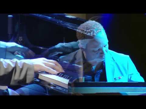 Craig Taborn solo, live @ Skopje Jazz Festival 2015