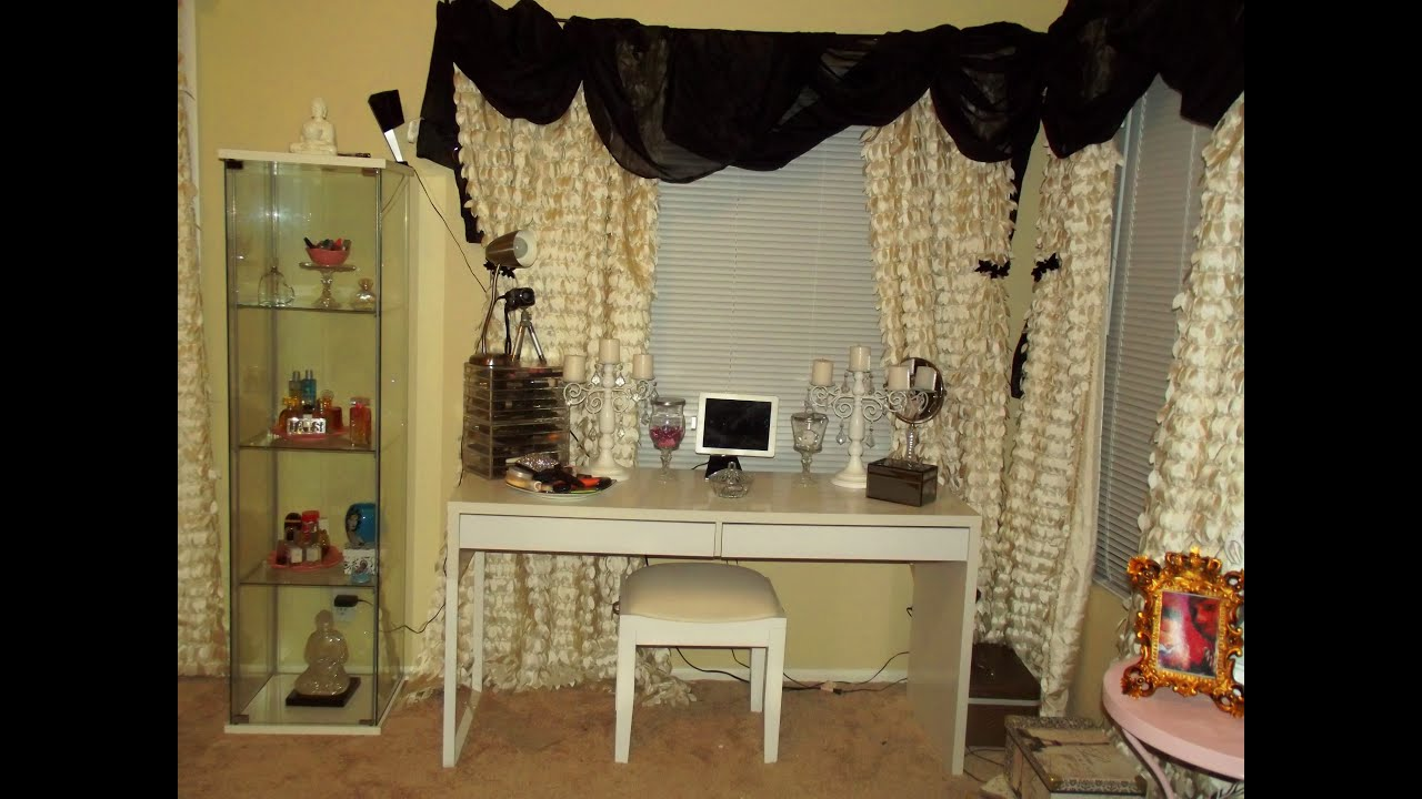 Diy No Sew Curtains Amp Cheap Hanging Hardware Options