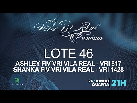 LOTE 46 (VRI 817/VRI 1428)