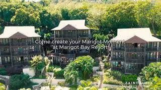 St. Lucia's Caribbean Paradise Reimagined | Marigo...
