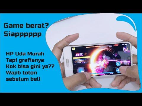 Hp Gaming Murah 600rb Bisa Main Honkai Impact 3 Sharp Aquos R Compact