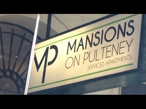 Mansions on Pulteney Adelaide