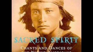Sacred Spirit - Winter Ceremony