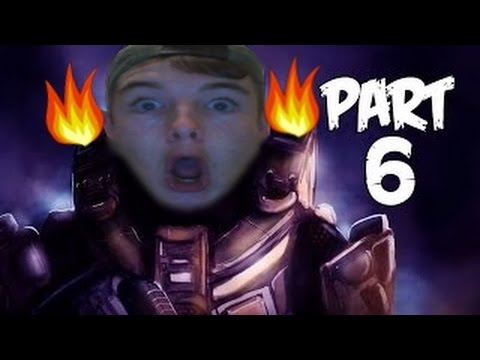 Halo [Part 6] COMING IN HOT!!!