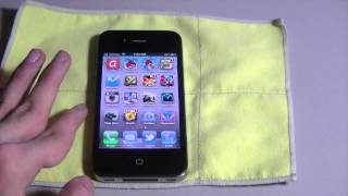 iPhone 4S (32GB Verizon) Review(Here is my full review and impressions of the iPhone 4S that i picked up last week on Verizon Wireless., 2012-03-03T15:36:16.000Z)
