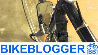 Bike Mirrors Bike Mirrors Bike Mirrors! Commuting By Bike Blogger