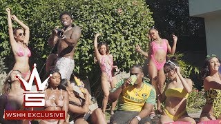 """TrifeDrew Feat. Zuse """"Jungle"""" (WSHH Exclusive - Official Music Video)"""