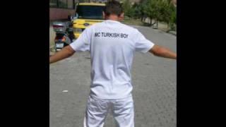 Mc turkish Boy - Une Histoire d'amour
