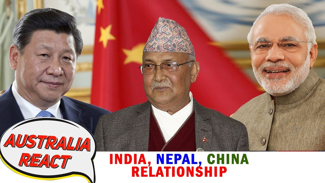 implications of australia and china relationship with nepal