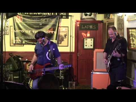 superhans august band of the month for August