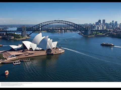 Sydney Day Tours - Gray Line Sydney