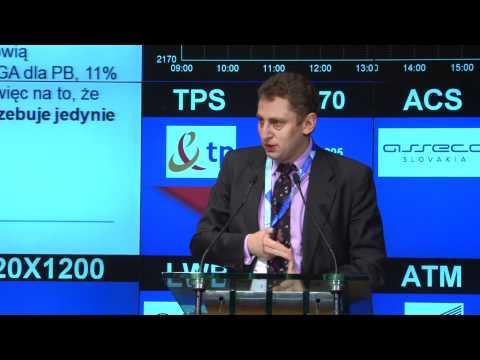 Marcin Mróz (BNP Paribas Bank Polska S.A.) o oszczędzaniu