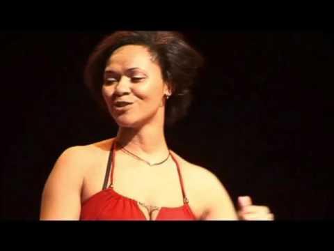 Julie Bura feat Burundi show / 2015-2016