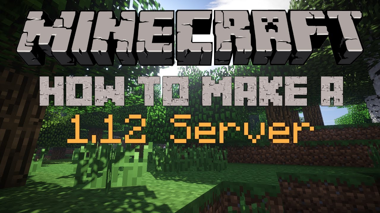 How to make a Minecraft Server for 188.1882 and It will Work with 188.1884
