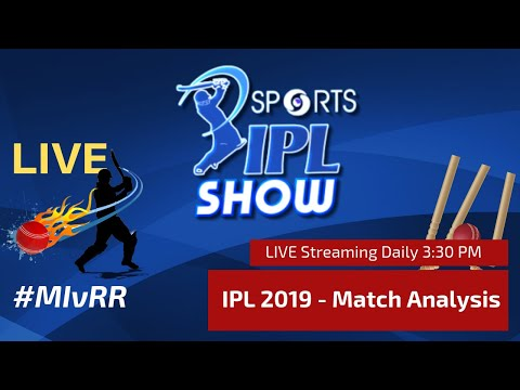 #IPL2019 Match Day 20  | Chennai Super Kings vs Rajasthan Royals  | #CSKvRR